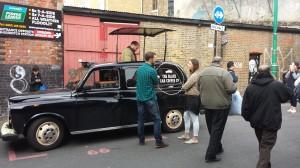 Black Cab Coffee Co