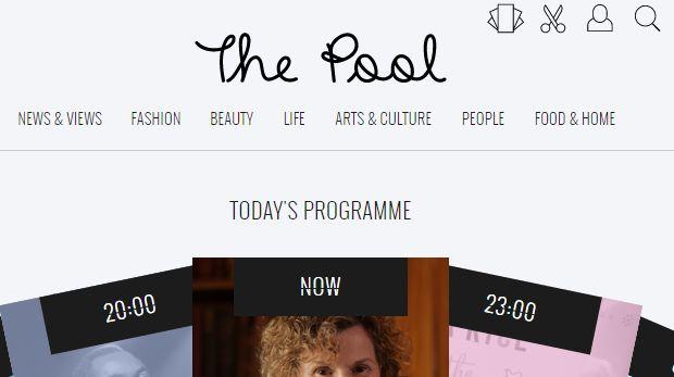 The Pool: contentplatform volgens radioformat