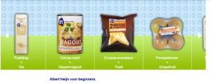 Wat heb je liever: kipragout of vol-au-vent?
