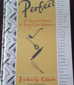 'Perfect'van Felicity Cloake