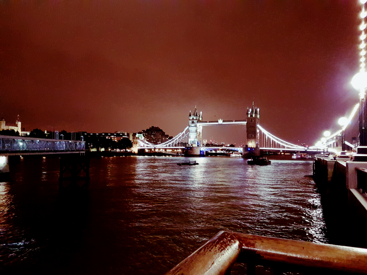 Naar Adele in Londen…. of toch niet