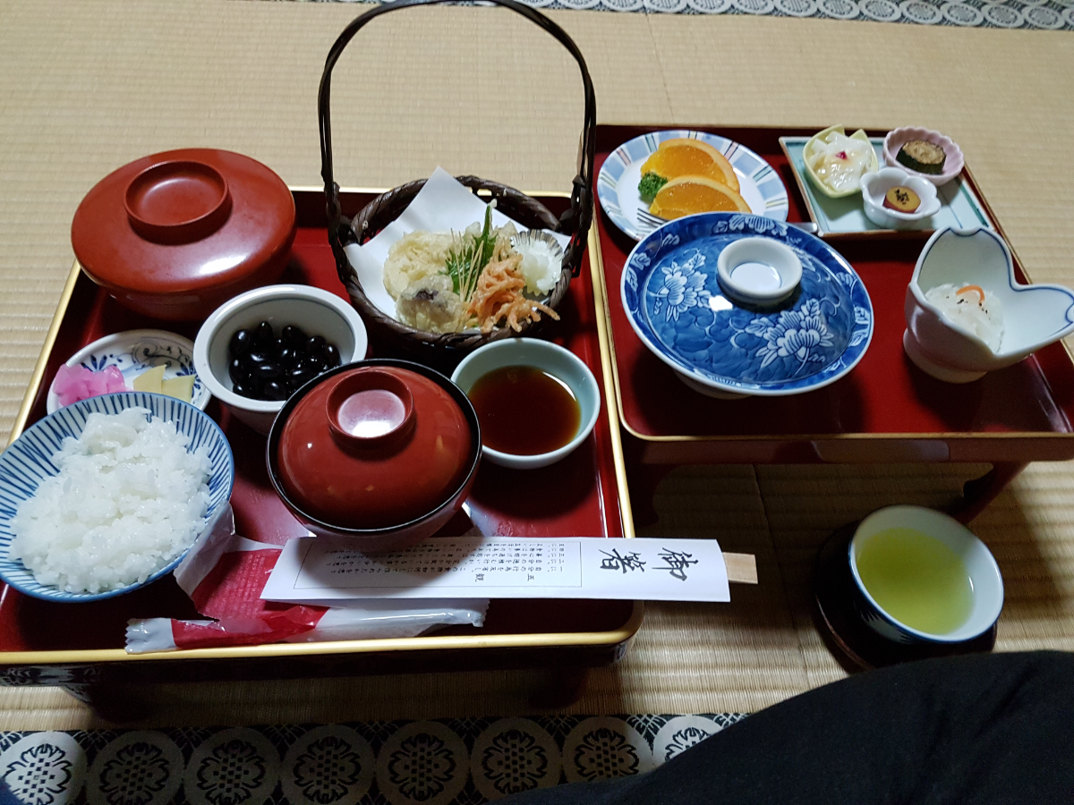 Culinair Japan