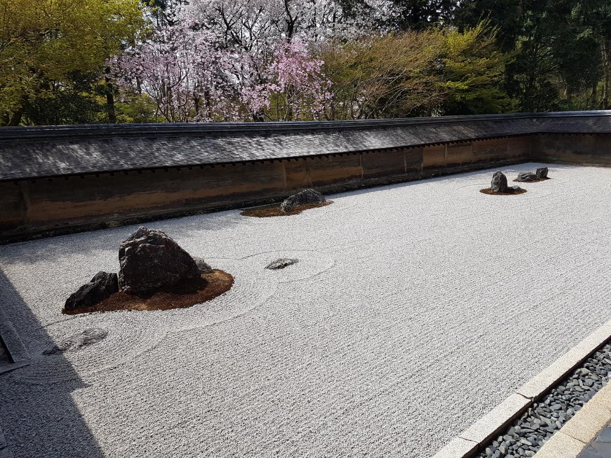 Reis en verblijf in Japan